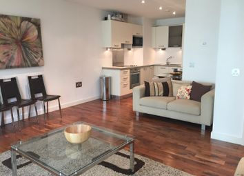 2 bed flat to rent in The Edge, Clowes Street, Salford M3