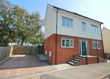Thumbnail 4 bed detached house for sale in Emerson Road, Brownsea Breeze, Poole, Dorset