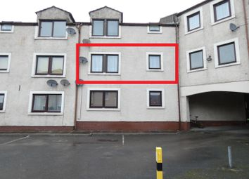 Thumbnail 2 bedroom flat to rent in Scalebeck Court, Gray Street, Workington