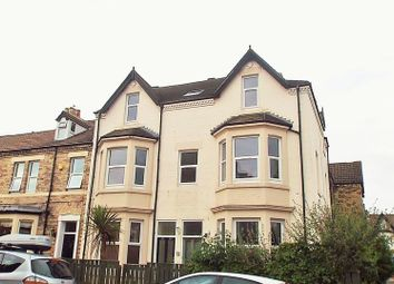 Thumbnail 2 bed flat for sale in Delaval Road, Whitley Bay