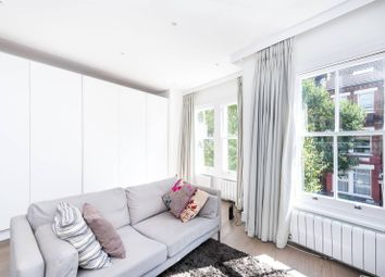Thumbnail 1 bed flat to rent in Heyford Avenue, Vauxhall