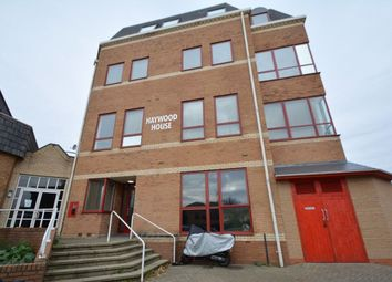 Thumbnail Studio to rent in Haywood House, Rightwell East, Bretton