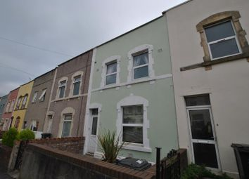 Thumbnail 2 bed terraced house to rent in Oxford Street, Totterdown, Bristo