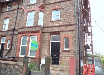 Thumbnail Studio to rent in Manor Road, Crosby, Liverpool