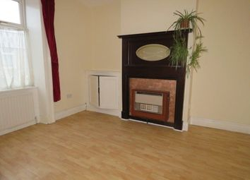 Thumbnail 3 bed terraced house to rent in Marsden Street, Accrington, Lancs