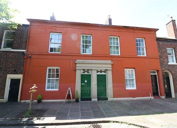 Thumbnail 1 bed flat to rent in 4 Earl Street, Carlisle, Cumbria