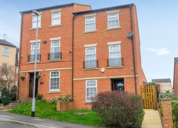 Thumbnail 3 bed town house for sale in Renaissance Drive, Morley, Leeds