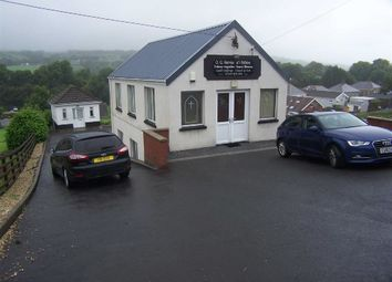 Thumbnail Retail premises for sale in Llannon Road, Pontyberem, Llanelli