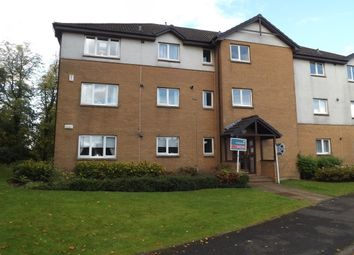 Thumbnail 1 bed flat to rent in Arniston Way, Paisley