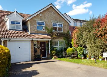 Thumbnail 6 bedroom detached house for sale in Byewaters, Watford