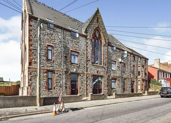 Thumbnail 2 bed flat to rent in Church Road, Harrington, Workington