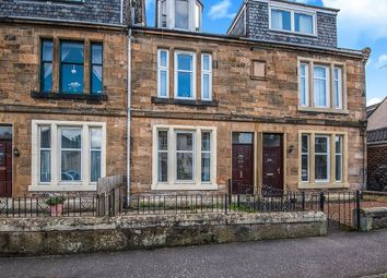 Thumbnail 1 bedroom flat for sale in Dorrator Road, Camelon, Falkirk