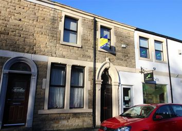 Thumbnail 2 bed terraced house for sale in Towneley Road, Longridge, Preston