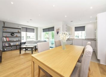 Thumbnail 2 bed flat for sale in Rennie Street, Greenwich