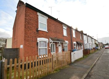 2 bed end terrace house for sale in Beaconsfield Road, Ipswich IP1