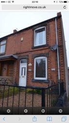 Thumbnail 2 bedroom semi-detached house to rent in 4 Myrtle Road, Wombwell, Barnsley