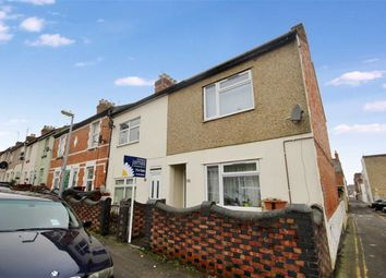 Thumbnail 2 bedroom end terrace house for sale in Dowling Street, Swindon Town Centre, Wiltshire