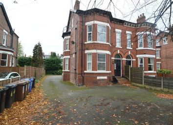 Thumbnail 1 bedroom flat to rent in 41 Kennerley Road, Davenport, Stockport, Cheshire