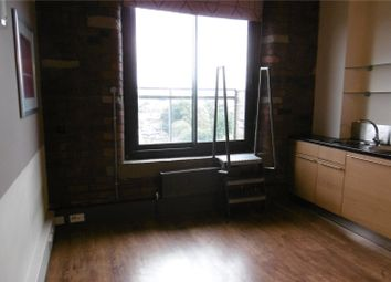 Thumbnail 1 bed flat to rent in 89 Millroyd Mill, Huddersfield Road, Brighouse