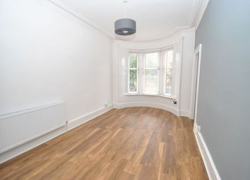 Thumbnail 1 bed flat to rent in Broompark Drive, Dennistoun, Glasgow, Lanarkshire