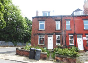 Thumbnail 2 bed end terrace house for sale in Woodside Avenue, Burley, Leeds