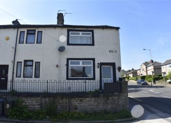 Thumbnail 1 bed end terrace house for sale in Grant Street, Keighley, West Yorkshire