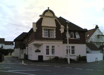 Thumbnail 2 bed flat to rent in Felpham Road, Felpham