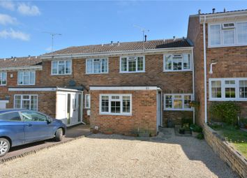 Thumbnail 3 bed end terrace house for sale in Mccarthy Way, Finchampstead, Berkshire
