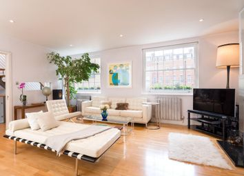 Thumbnail 2 bed mews house to rent in Woodstock Mews, London