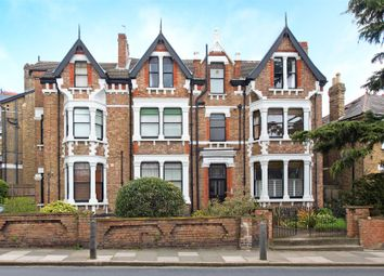 Thumbnail 1 bed flat for sale in Vanbrugh Hill, Blackheath, London
