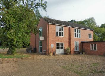 Thumbnail Office to let in The Workroom, Gurney's Manor, Attleborough Road, Hingham, Norwich, Norfolk