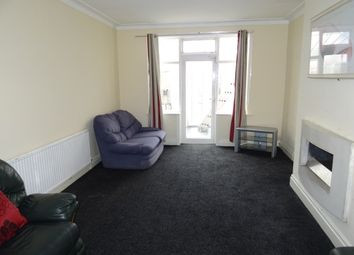 Thumbnail 3 bed semi-detached house to rent in Birchfields Road, Manchester
