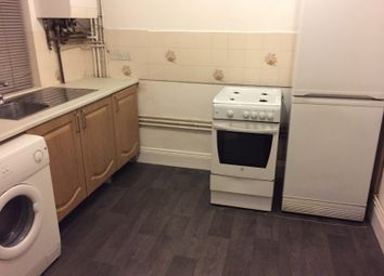 3 bed terraced house to rent in Wilberforce Road, West End, Leicester LE3