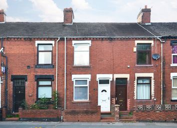 Thumbnail 2 bedroom terraced house for sale in Furlong Road, Tunstall