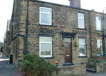 Thumbnail 2 bed terraced house to rent in Laurel Terrace, West Yorkshire