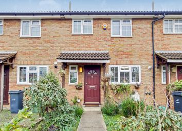Thumbnail 3 bed terraced house for sale in St. Leonards Walk, London