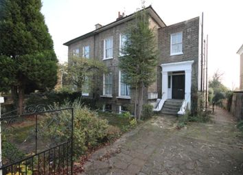 Thumbnail 1 bed flat to rent in Wimbledon Park Road, Southfields