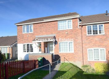 Thumbnail 2 bed terraced house for sale in Distine Close, Plymouth