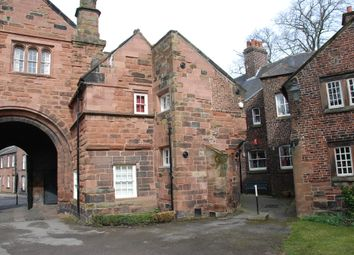 Thumbnail 1 bed cottage to rent in Abbey Gate House, The Abbey, Carlisle