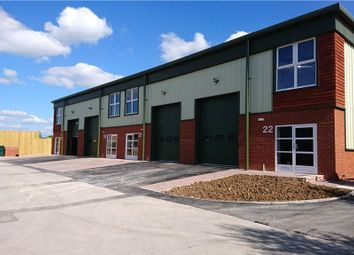 Thumbnail Light industrial to let in Wendal Road, Blandford Forum, Dorset