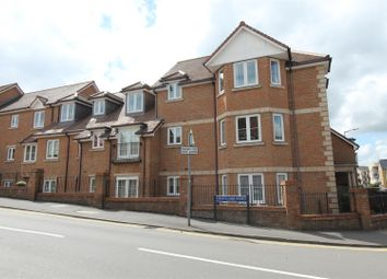 Thumbnail 2 bedroom flat to rent in Gilhams Court, High Street, Berkhamsted