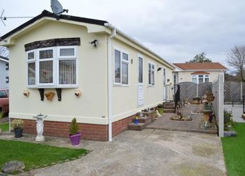 Thumbnail 2 bed bungalow for sale in New Road, Bournemouth, Dorset