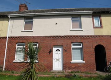 Thumbnail 2 bed town house to rent in Park View, Rotherham