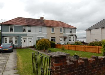 Thumbnail 3 bedroom detached house to rent in Glasgow Road, Wishaw