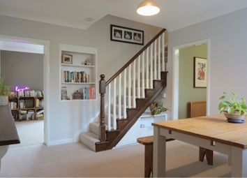 Thumbnail 4 bed detached house for sale in Birch Drive, Shrewsbury