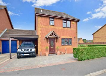 Thumbnail 3 bed link-detached house for sale in Samuel Mews, Lydd, Romney Marsh, Kent