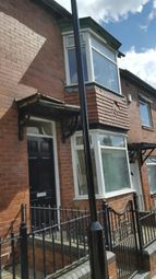 Thumbnail 2 bed flat to rent in Canning Street, Benwell, Newcastle