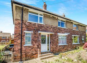 3 bed end terrace house for sale in Troutbeck Avenue, Baildon, Shipley BD17