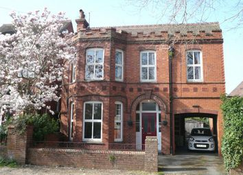 Thumbnail 4 bedroom detached house for sale in Norman Avenue, Henley-On-Thames