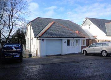 Thumbnail 4 bedroom detached house for sale in Lower Boswyn, Launceston